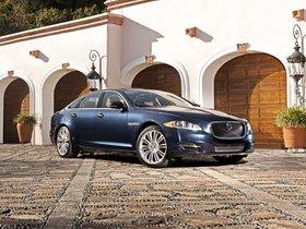 Ver foto 10 de Jaguar XJL X351 USA 2010