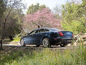 Ver foto 9 de Jaguar XJL X351 USA 2010