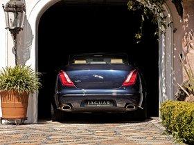 Ver foto 8 de Jaguar XJL X351 USA 2010