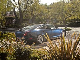 Ver foto 7 de Jaguar XJL X351 USA 2010