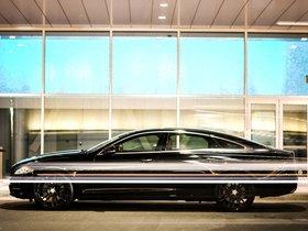 Ver foto 4 de Jaguar XJL by Stromen 2012