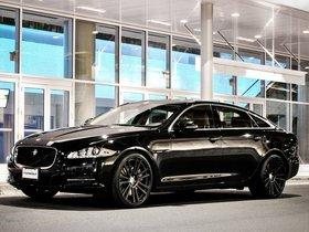 Ver foto 3 de Jaguar XJL by Stromen 2012