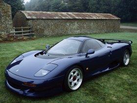 Ver foto 4 de Jaguar XJR 15 1990