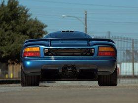 Ver foto 6 de Jaguar XJR 15 1990