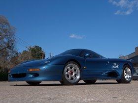 Ver foto 5 de Jaguar XJR 15 1990
