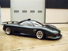 Ver foto 3 de Jaguar XJR 15 1990