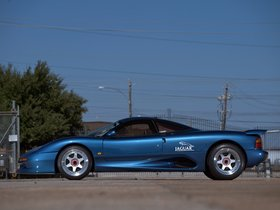Ver foto 8 de Jaguar XJR 15 1990
