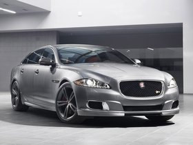 Fotos de Jaguar XJR 2013