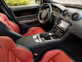 Ver foto 18 de Jaguar XJR USA X351 2013
