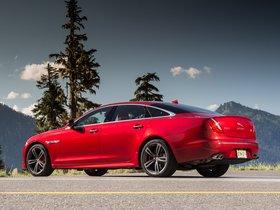 Ver foto 5 de Jaguar XJR USA X351 2013