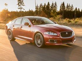 Ver foto 2 de Jaguar XJR USA X351 2013