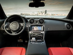 Ver foto 17 de Jaguar XJR USA X351 2013