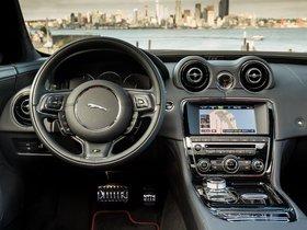 Ver foto 16 de Jaguar XJR USA X351 2013