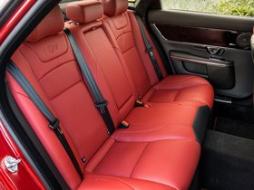 Ver foto 15 de Jaguar XJR USA X351 2013