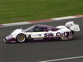 Ver foto 4 de Jaguar XJR 11 1990