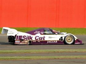 Ver foto 3 de Jaguar XJR 11 1990