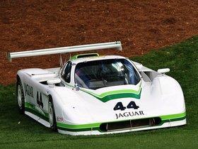 Ver foto 8 de Jaguar XJR5 1982