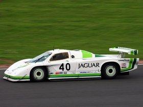 Ver foto 7 de Jaguar XJR5 1982