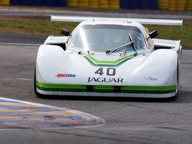 Ver foto 4 de Jaguar XJR5 1982