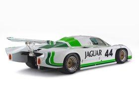 Ver foto 2 de Jaguar XJR5 1982