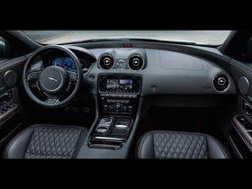 Ver foto 15 de Jaguar XJR575 X351 2017