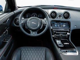 Ver foto 40 de Jaguar XJR575 X351 2017