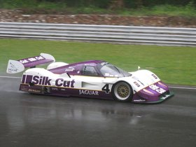Ver foto 15 de Jaguar XJR9 1988