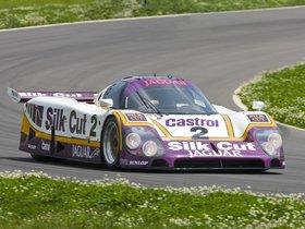 Ver foto 4 de Jaguar XJR9 1988