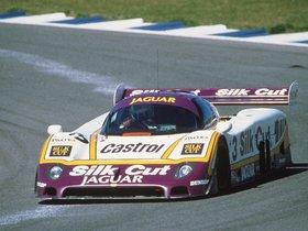 Ver foto 3 de Jaguar XJR9 1988