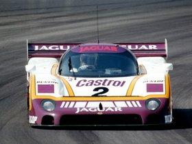 Ver foto 2 de Jaguar XJR9 1988