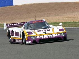 Ver foto 12 de Jaguar XJR9 1988