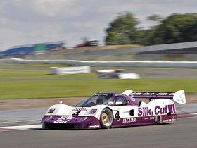 Ver foto 10 de Jaguar XJR9 1988