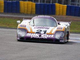 Ver foto 9 de Jaguar XJR9 1988