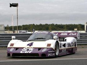 Ver foto 8 de Jaguar XJR9 1988