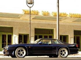 Ver foto 2 de Jaguar XJS 6.0 Lister Coupe 1991