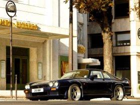 Ver foto 1 de Jaguar XJS 6.0 Lister Coupe 1991