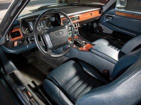 Ver foto 14 de Jaguar XJS Convertible 1975