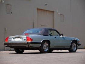 Ver foto 4 de Jaguar XJS Convertible 1975