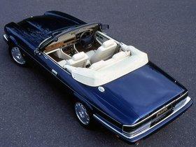 Ver foto 11 de Jaguar XJS Convertible 1975