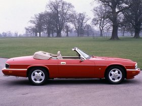 Ver foto 9 de Jaguar XJS Convertible 1975