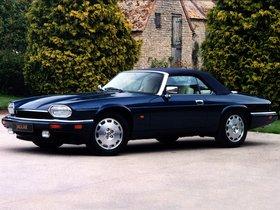 Ver foto 7 de Jaguar XJS Convertible 1975