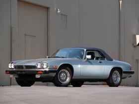 Ver foto 6 de Jaguar XJS Convertible 1975
