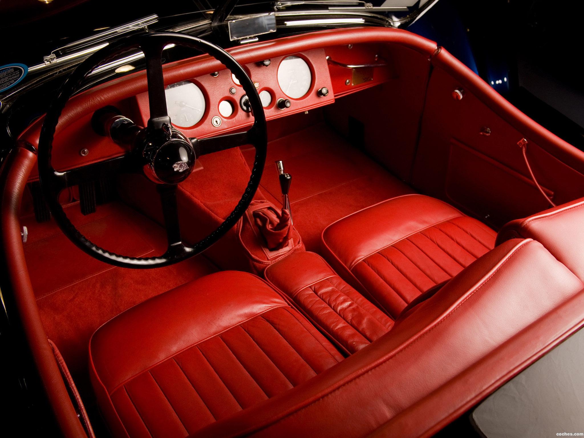 Foto 12 de Jaguar XK 120 Roadster 1949
