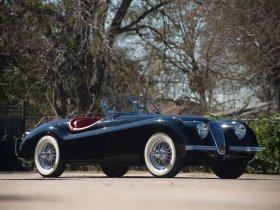 Ver foto 3 de Jaguar XK 120 Roadster 1949
