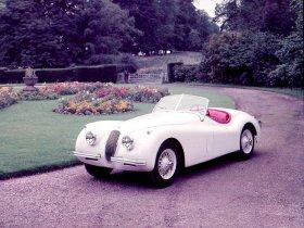 Ver foto 11 de Jaguar XK 120 Roadster 1949