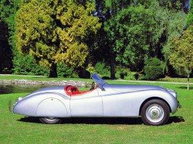 Ver foto 5 de Jaguar XK 120 Roadster 1949