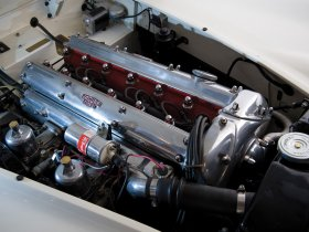 Ver foto 5 de Jaguar XK 140 Roadster 1954