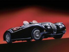Ver foto 4 de Jaguar XK 140 Roadster 1954