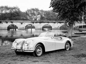 Ver foto 3 de Jaguar XK 140 Roadster 1954