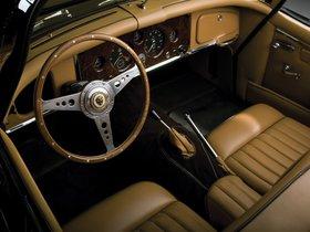 Ver foto 16 de Jaguar XK 150 Roadster 1951